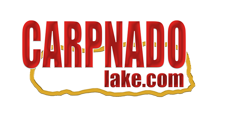 Logo Carpnado Lake