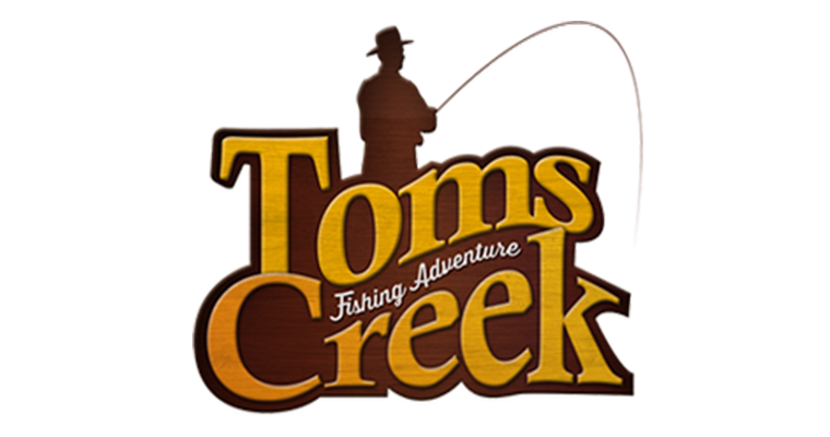 Logo Toms Creek